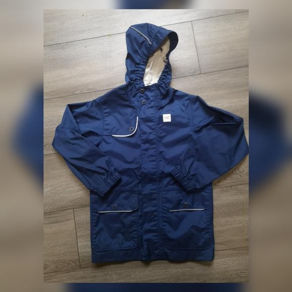 MEC kid rain jacket